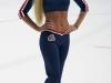 Pepsi Hockey Girl