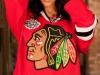 Chicago blackhawks babe