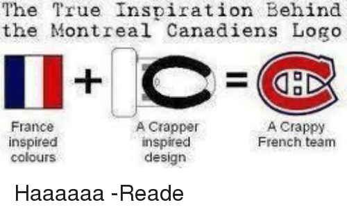 the-true-inspiration-behind-the-montreal-canadiens-logo-. tumblr_lon7uxpg5c1r01ityo1_500. tumblr_mgliruKH3o1qe46u5o6_r2_250. tumblr_mgq3au8tGQ1s36lp6o1_500  sc 1 st  NHL Trade Rumors 2018 & Montreal Canadiens Jokes Habs Memes - NHL Trade Rumors