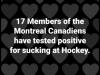 Montreal Canadiens Meme COVID-19
