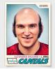 Alex Ovechkin retro hockey card