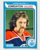 Connor McDavid Retro hockey card