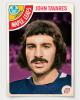 John Tavares retro hockey card