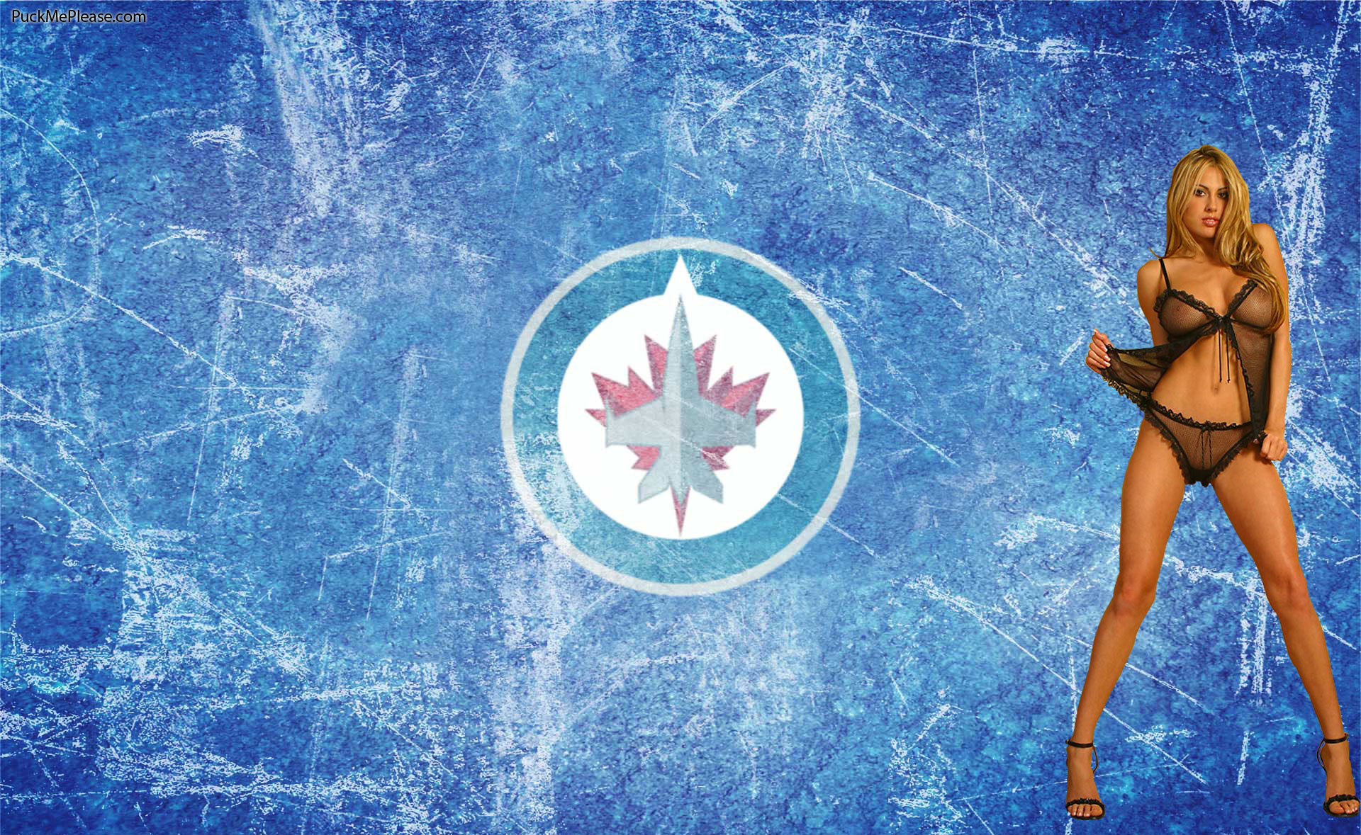 Winnipeg-Jets-Wallpaper-sexy-woman