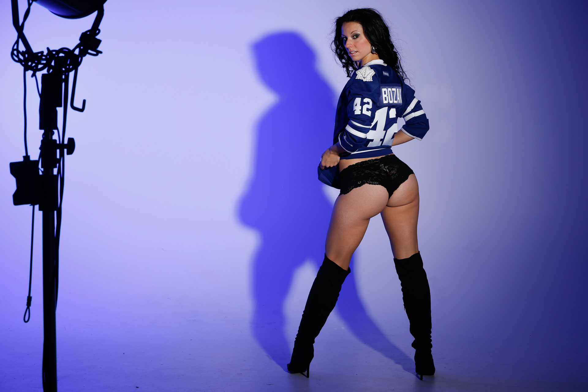 Dannie Debe - Toronto Maple Leafs Wallpaper