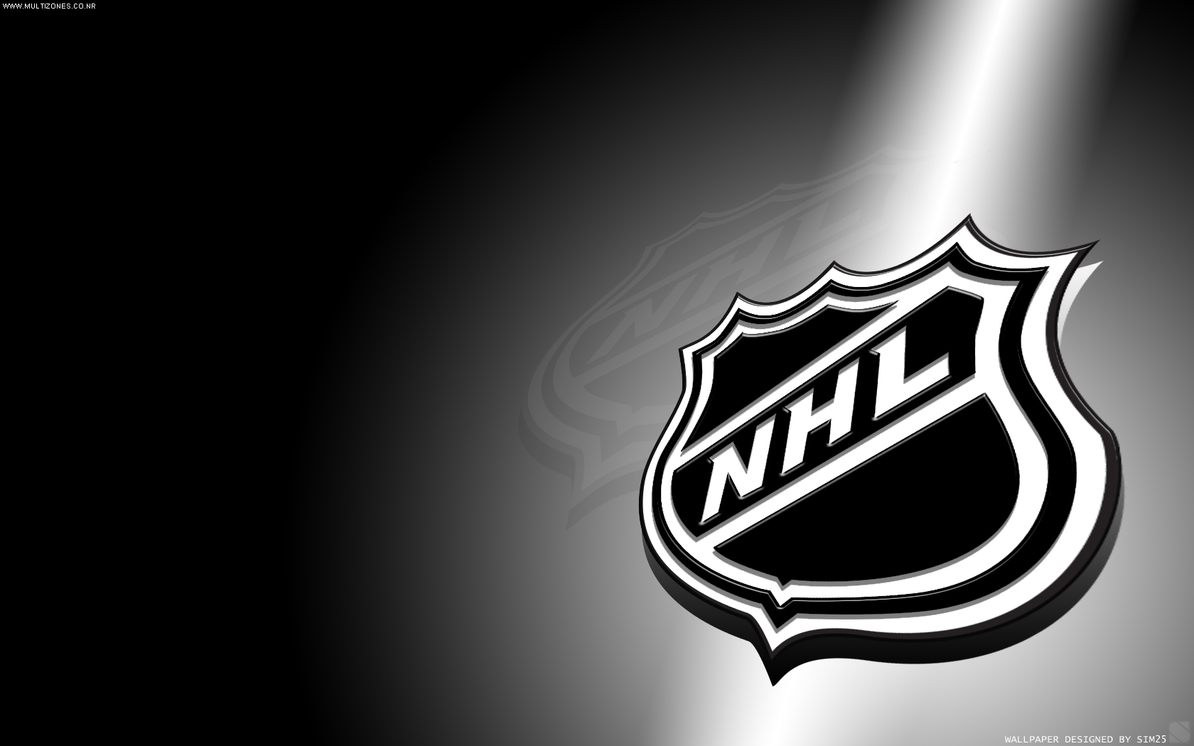 nhl wallpaper 1680x1050