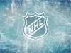 NHL Wallpaper with logo