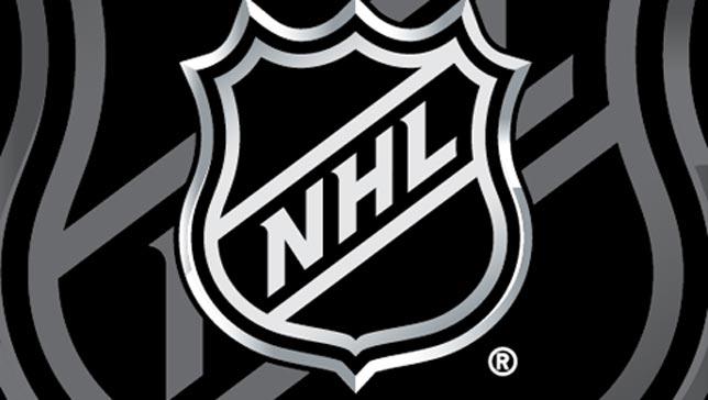 NHL Logo