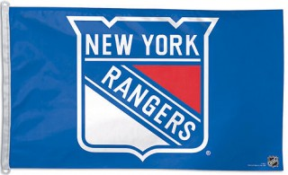 New York Rangers Logo