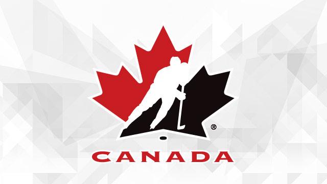 Hockey Canada Logo - Team Canada