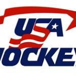 Team USA Hockey Logo
