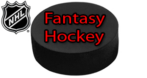 Fantasy Hockey Logo