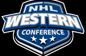 NHL Western Conference Logo