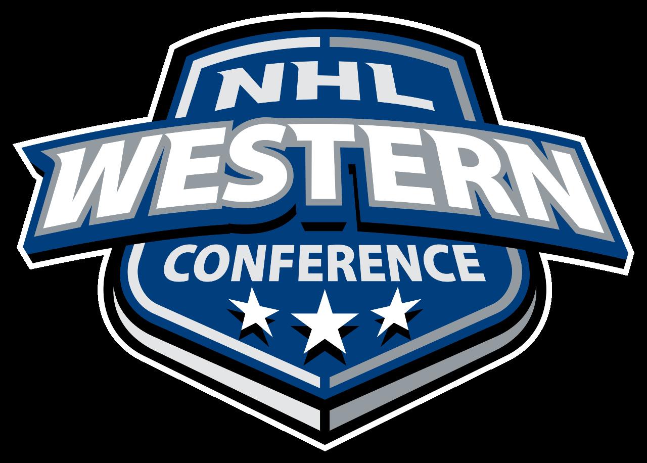 Image result for nhl western conference