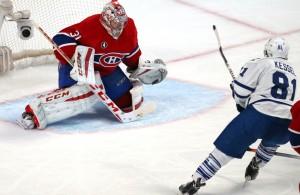 Phil Kessel Montreal Canadiens