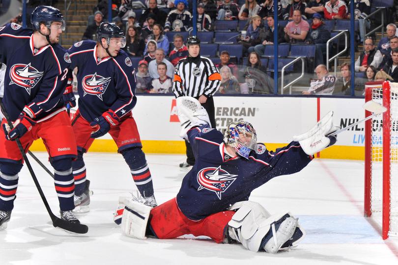 NHL Rumors: Blue Jackets Flyers Wild - NHL Trade Rumors