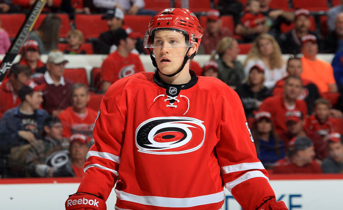 Jeff Skinner trade rumors