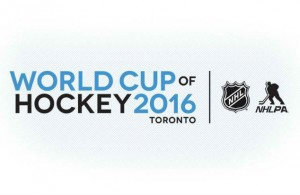 World Cup of Hockey 2016 Logo