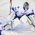 Ben Bishop trade rumors