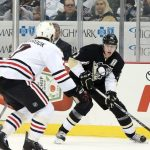 Evgeni Malkin trade for Brent Seabrook