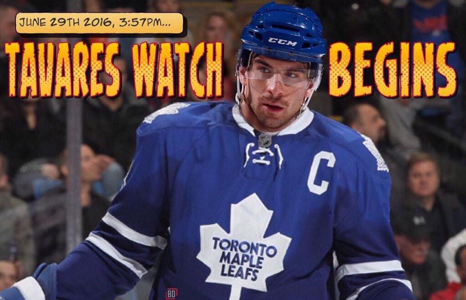 buy online 0001f 1d59e Habs, John Tavares to Leafs, Jacob Trouba trade rumors