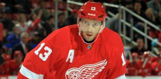 Pavel Datsyuk trade rumors