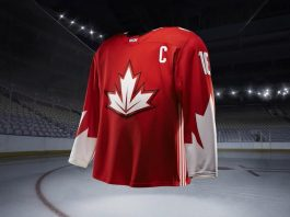 Team Canada World Cup of Hockey