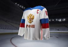 Team Russia 2016 World Cup of Hockey roster projections