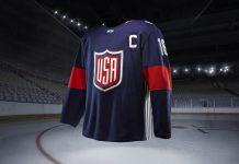 Team USA World Cup of Hockey