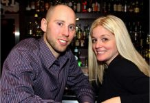 Craig Anderson takes leave of absence to be with Wife