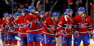 Montreal Canadiens trade rumors