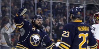Buffalo Sabres trade rumors