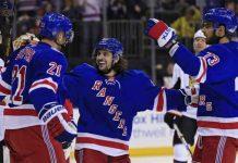 New York Rangers trade rumors