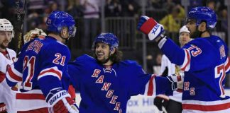 New York Rangers trade rumors