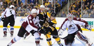 Boston Bruins trade rumors