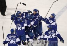Toronto Maple Leafs rumors