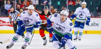 Alex Burrows