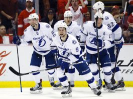 Tampa Bay Lightning trade rumors
