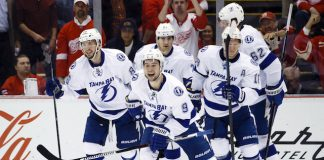 Tampa Bay Lightning trade rumors