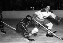Montreal Canadiens 1960