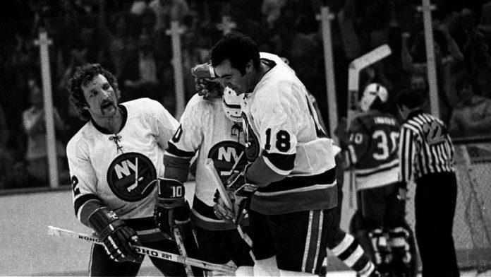 New York Islanders 1975