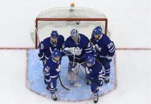 Toronto Maple Leafs trade rumors 2017
