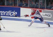 Brian Skrudland May 18 NHL History
