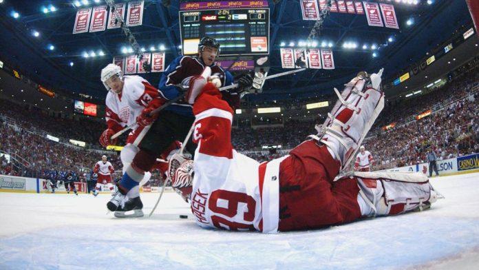 Dominik Hasek May 31 NHL History