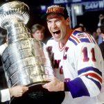 Mark Messier - May 25 NHL History