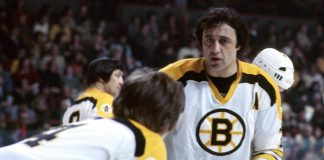 May 15 NHL History - The Phil Esposito trade