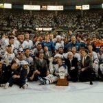 1988 Edmonton Oilers May 26 NHL history