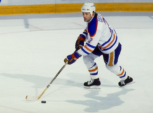 Paul Coffey May 19 NHL History