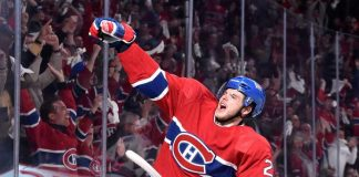 Alex Galchenyuk NHL trade rumors June 16, 2017