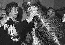 Bobby Orr June 12 NHL History